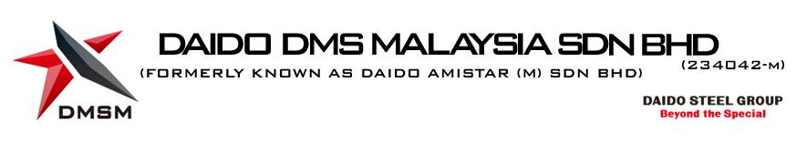 Daido DMS Malaysia Sdn Bhd